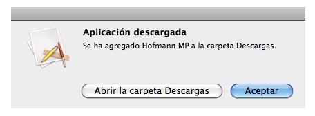 Descarga Hofmann para Mac