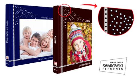 Album Maxi Fotográfico Swarovski