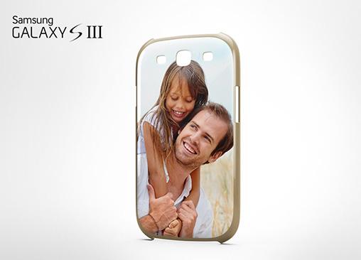 Carcaça Samsung Galaxy S2, S3, S4