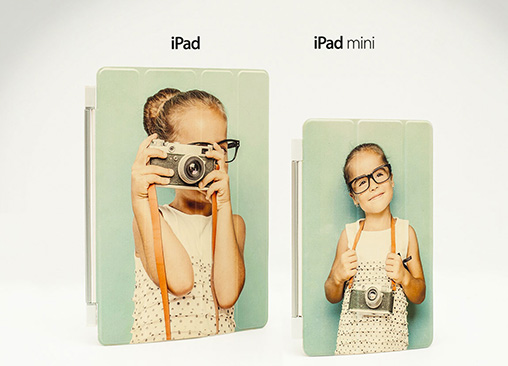 Smart Cover Cover iPad