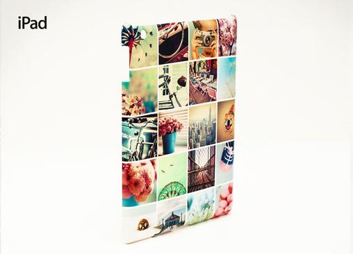 Carcaças iPad