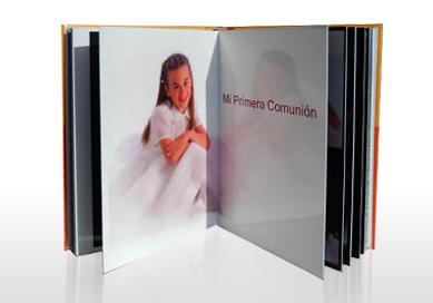 Album Maxi Fotográfico