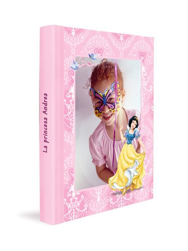 Album Digital Princesas Disney
