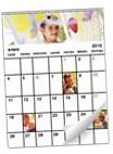 Calendário Planning