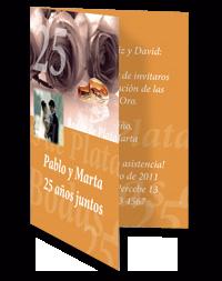 Cartões de convite