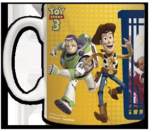 Canecas Toy Story